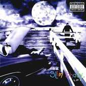 Eminem - Slim Shady LP (1999)