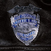 Prodigy - Their Law - The Singles 1990-2005 (2005)
