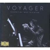 Mx Richter - Voyager: Essential Max Richter (2019) - Digipack