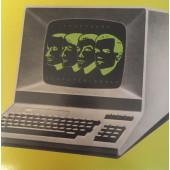 Kraftwerk - Computer World (Limited Yellow Vinyl, Edice 2020) - Vinyl