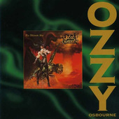 Ozzy Osbourne - Ultimate Sin (Remastered 1995)