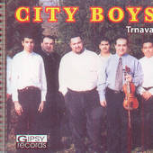 City Boys č. 19 - Trnava