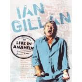Ian Gillan - Live In Anaheim (DVD, 2008)