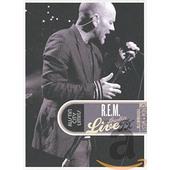 R.E.M. - Live From Austin, TX (DVD, 2010)