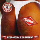 Various Artists - Reggaeton A Lo Cubano (CD+DVD)