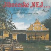 Malá Česká Dechovka - Kubešovka - Jihočeské Nej... (1993)