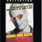 Film/Akční - Takoví normální zabijáci ( Natural Born Killers)