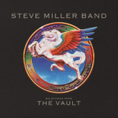 Steve Miller Band - Selections From The Vault (2019)