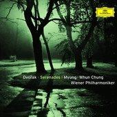 Dvorák, Antonín - DVORAK Serenades op. 22 + op. 44 / Chung