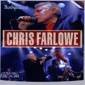FARLOWE CHRIS - AT ROCKPALAST/2006/