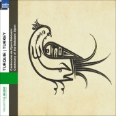 Various Artists - Ceremony of Bektashi Djem: Tradition of Abdal Musa (2013)