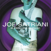 Joe Satriani - Is There Love In Space? (Limited Edition 2021) - 180 gr. Vinyl