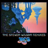 Yes - Steven Wilson Remixes (6LP BOX, 2018) – Vinyl