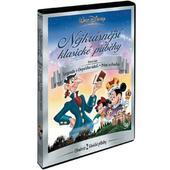 Film / Animovaný - Walt Disney: Nejkrásnější klasické příběhy 1