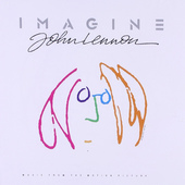 John Lennon - Imagine: John Lennon (OST)