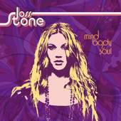 Joss Stone - Mind Body & Soul (2004)