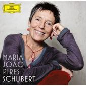 Maria Joao Pires - Piano Sonatas D 845 & D 960 / Klavírní sonáty (2013)