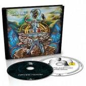 Sepultura - Machine Messiah/Digibook/CD+DVD (2017) CD OBAL