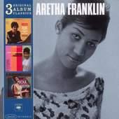 Aretha Franklin - Original Album Classics