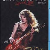 Taylor Swift - Speak Now World Tour Live BRD
