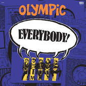 Olympic - Everybody!/Best Of