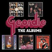 Geordie - Albums (Deluxe Box 2016)