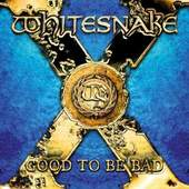 Whitesnake - Good To Be Bad (Limited Edition Box) (2CD)