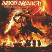 Amon Amarth - Surtur Rising (2011)
