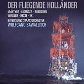 Wagner, Richard - WAGNER Flieg. Holländer Sawallisch DVD-V