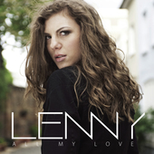 Lenny - All My Love/4 Track EP (2013)
