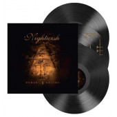 Nightwish - Human. :II: Nature. (Limited Vinyl, 2020) - Vinyl