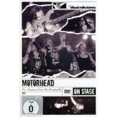 Motörhead - Everything Louder Than Everyone Else (DVD, Edice 2010)