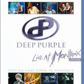 Deep Purple - Live At Montreux 2006: They All Came Down To Montreux (Blu-ray Disc)