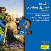 Dvorák, Antonín - DVORAK Stabat Mater op. 58 Kubelik