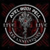Axel Rudi Pell - XXX Anniversary Live (2CD, 2019)