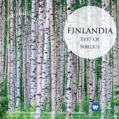 Jean Sibelius - Finlandia - Best Of Sibelius