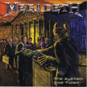 Megadeth - System Has Failed (Remaster 2019)
