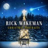 Rick Wakeman - Christmas Portraits (2019) - Vinyl