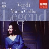 Maria Callas - Legend: Callas