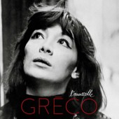 Juliette Gréco - L'essentielle (13CD, 2015)