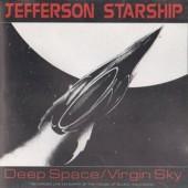 Jefferson Starship - Deep Space / Virgin Sky (1995)