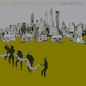 Joni Mitchell - Hissing Of Summer Lawns - 180 gr. Vinyl