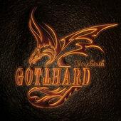 Gotthard - Firebirth (Limited Edition, 2012)