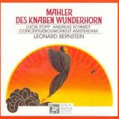 Gustav Mahler / Leonard Bernstein - Chlapcův Kouzelný Roh/Des Knaben Wunderhorn (Remastered 2016)