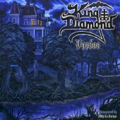 King Diamond - Voodoo (Digipack, Reedice 2015)
