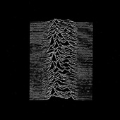 Joy Division - Unknown Pleasures (Reedice 2000)