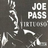 Joe Pass - Virtuoso (Edice 1991)