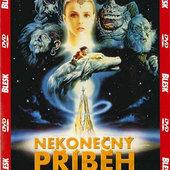 Film/Fantasy - Nekonečný příběh/The NeverEnding Story/Pošetka