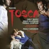 Puccini, Giacomo - PUCCINI Tosca / Magee, Kaufmann