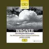 Wagner, Richard - WAGNER Der Ring des Nibelungen Levine